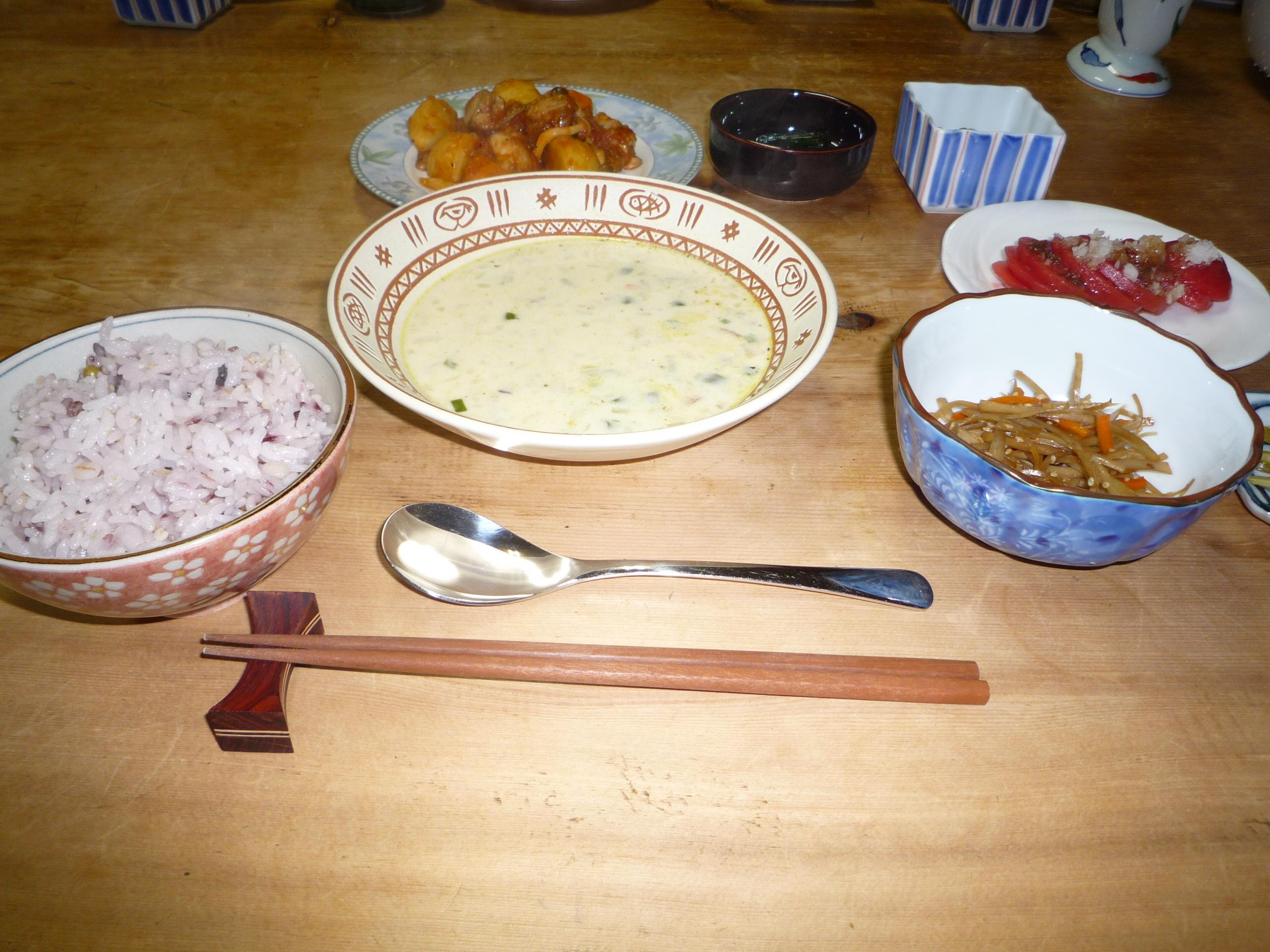 北海道一周記録⑭~なかまの家へ~