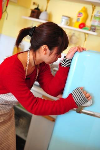 冷蔵庫をもっと整理して~愛するあなたにお願いごと~