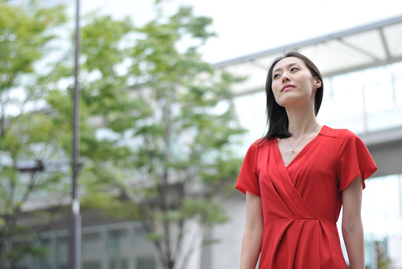 美人社労士・澁谷美佳をよろしくお願いいたします。